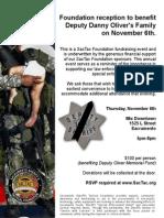 Nov 6 Flyer