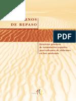Ejercicios Practicos de Estimulacion Cognitiva Para Enfermos de Alzheimer en Fase Moderada