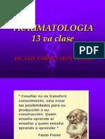 TRAUMATOLOGIA 1
