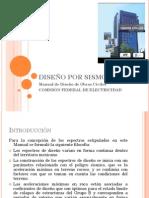 DE Diseño Sísmico de Edificios MOCFE 08