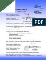 Dorot Boletín Técnico #05 - Algo Sobre La Función Sostenedora