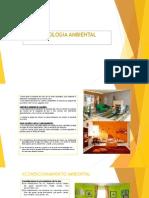 Psicologia Ambiental II