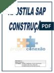 Apostila SAP Módulo - Construção _REV01