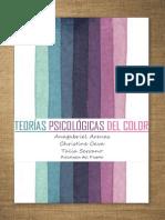 Teorias Psicologia Del Color