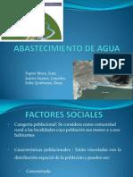 Abastecimiento de Agua Grup 2