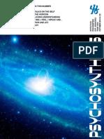 Psychosynthesis Magazine - n. 22 October 2014