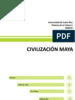 Ensayo Illustrado Civilizacion Maya