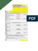 Evaluacion Excel Para Ejecutivos