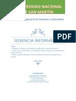 Gerencia Grupo 2 - Gestion Calidad Cliente (1)