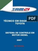 control, diesel