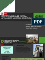 MINISTERIO DE CULTURA.INC1.pptx