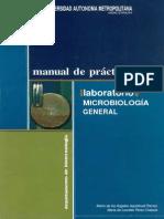 MicrobiologiaManual de Practicas De