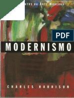 Modernismo - Charles Harrison