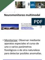 Neuromonitoreo MULTIMODAL
