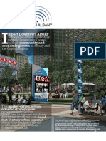 Impact Downtown Albany Briefing Booklet