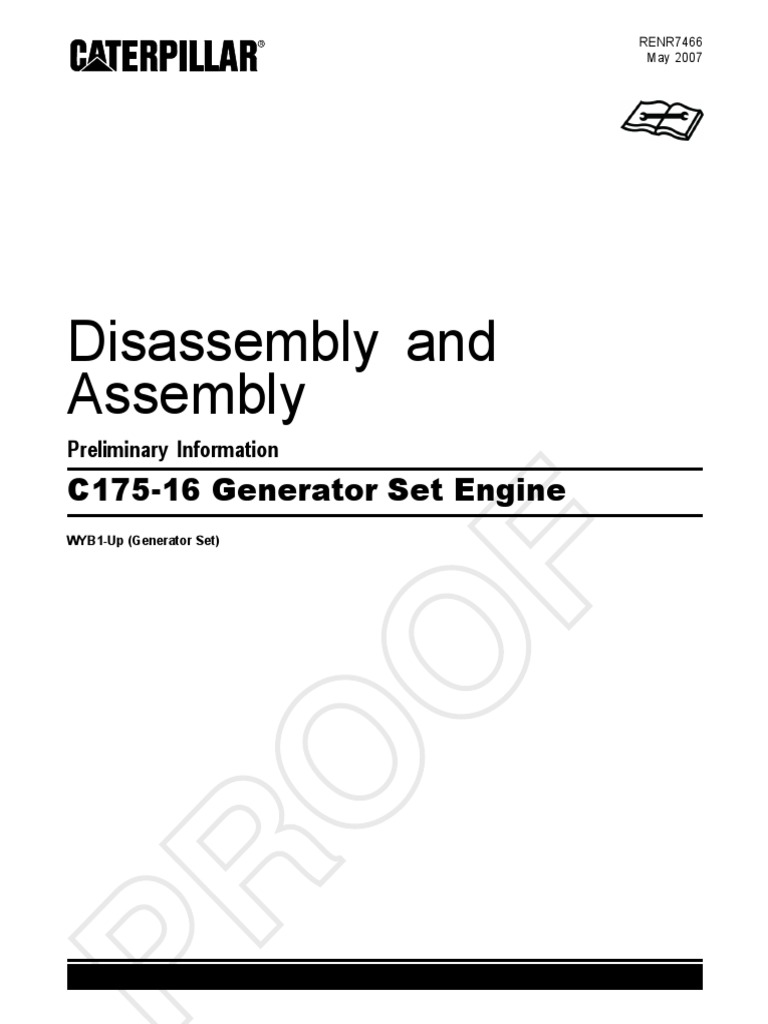repair manual for c15 cat ebook