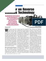 ReverseOsmosis CheEng.magazine