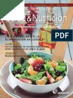 Boletin Salud y Nutrición Jul-sep2014
