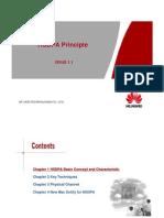 HSDPA Principle