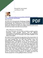 Arbia, Ali 2012. Was Islamkritik Von Islamophobie Unterscheidet