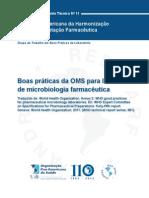 BPF Para Laboratório de C.Q