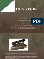 Iron Maaan