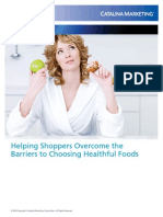 Healthful Foods Study