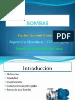 Bombas Version Mejorada