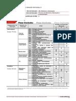 Curso de Formação Técnico de Eletrónica, Automaçãoe Instrumentação