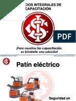 Patín Eléctrico SIP