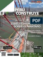 REVISTA PERU CONSTRUYE N°31