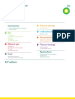 BP Statistical Review of World Energy 2014 Full Report