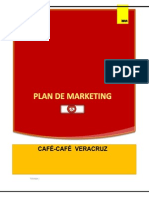 Plan de Mkt Cafe Cafe