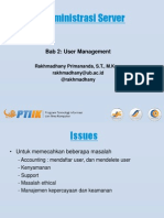 2. SAS-User Management 2014