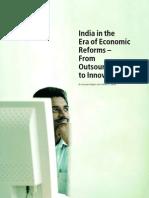 INDIAN Economic REFORMS by Nirupam Bajpai