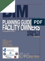 Bim Planning Guide