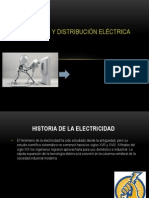 Generación y Distribución Eléctrica.pptx