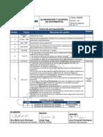CA-D10 Elaboracion y Control de Documentos V8_04_Jun_14 (1)