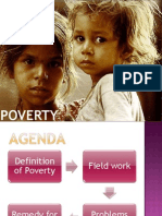 Poverty Summary Presentation