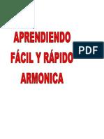 Armónica