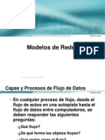 Modelo de Referencia OSI