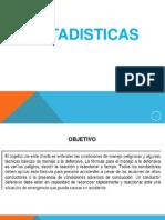 Estadística D.S. 055-2010-EM