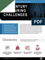 21st Century Measuring Challenges en 20072013