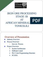 African Minerals Ltd