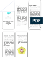 Leaflet Neuritis