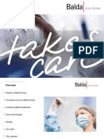 Balda Healthcare