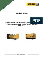 STR Descrição 2012