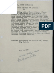 Harboring trial PDF, Bonnie and Clyde.