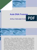 Aula_DNA Odonto Forense