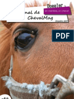 Journal Cheval Mag